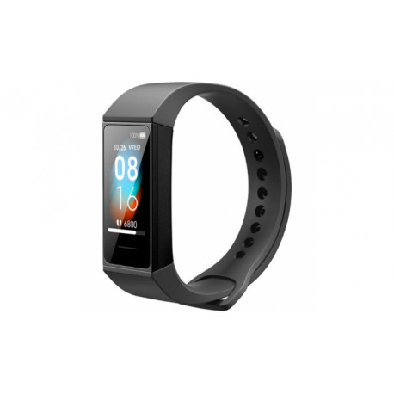 SmartBand Xiaomi Mi Band 4c Preta