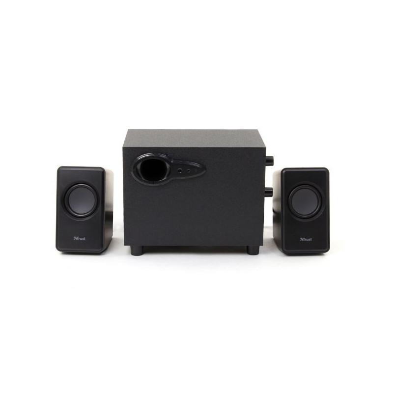 Coluna Trust 2.1 Speaker Set