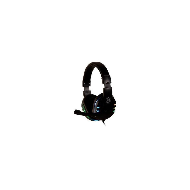 Headphones KR-GM101