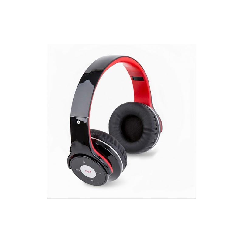 Auscultadores Bluetooth Z8tech SN1010