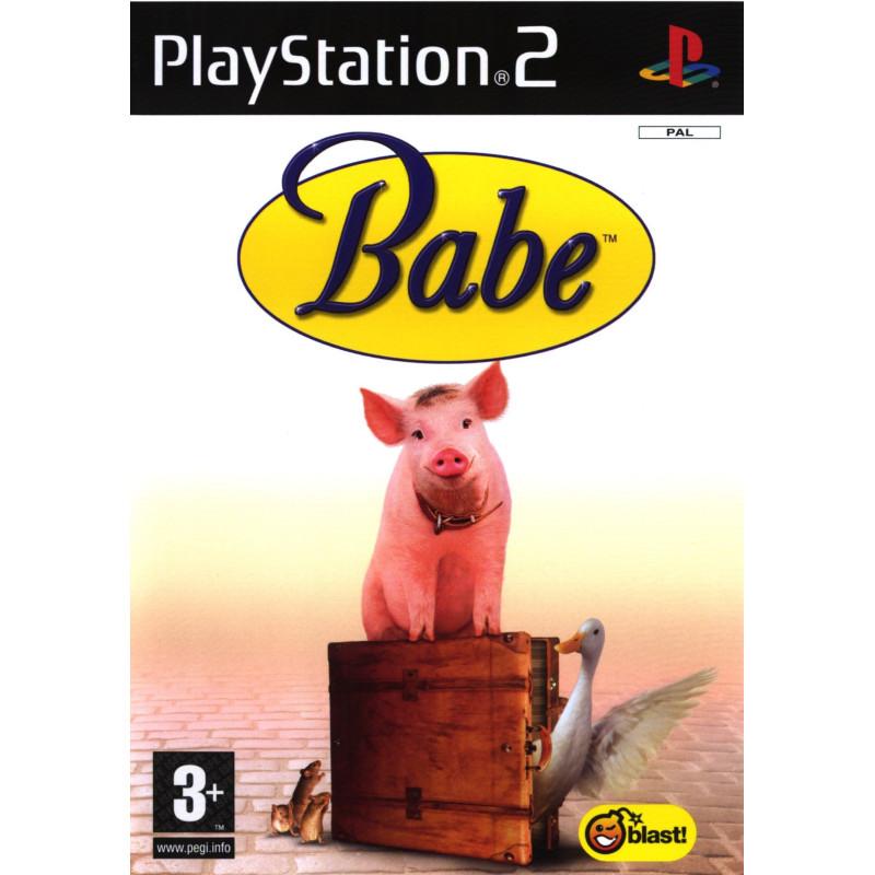 Um Porquinho Chamado Babe