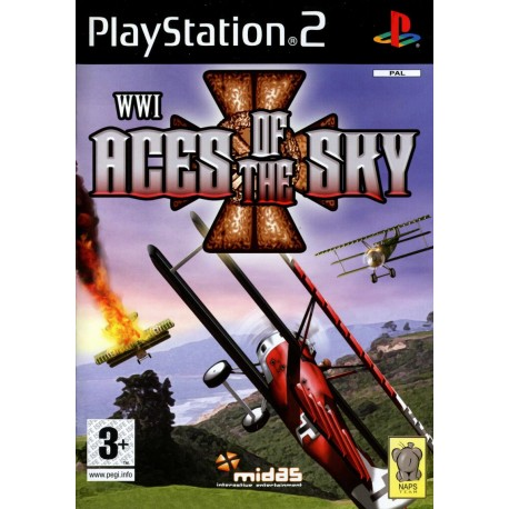 WWI: Aces of the Sky