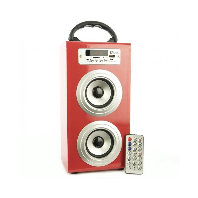 Coluna Z8box Bluetooth