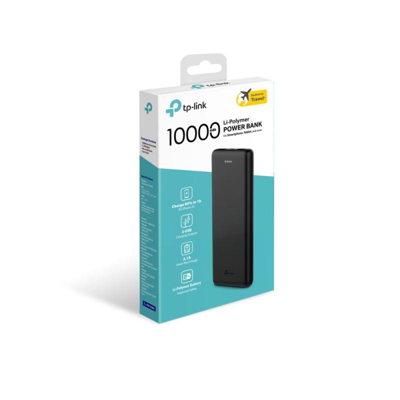 PowerBank TP-Link 10.000mAh