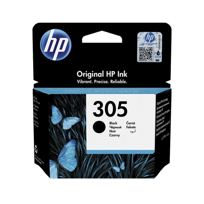 Tinteiro Original HP 305 PRETO