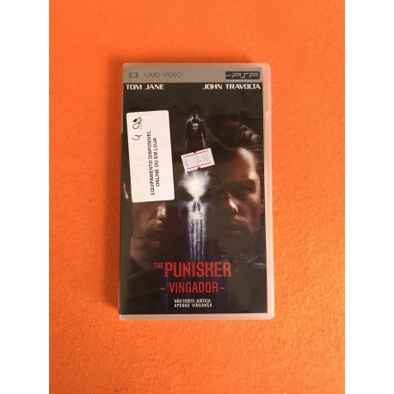 The Punisher -O Vingador-