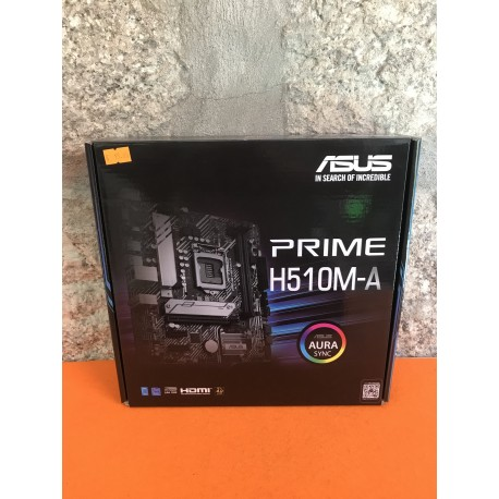 Motherboard Prime H510M-A